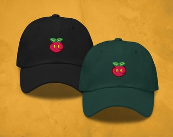 The Rad-ish Hat