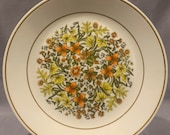 Corelle- quot Indian Summer quot -Dinner Plate in by Corning Corelle Visions