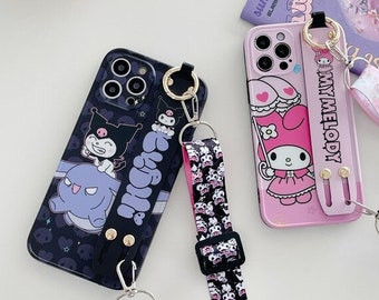 Rare vintage 90s Sanrio My Melody Vintage Cell Phone Sunglasses Electronics Case