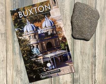 Buxton: A Guide and Souvenir