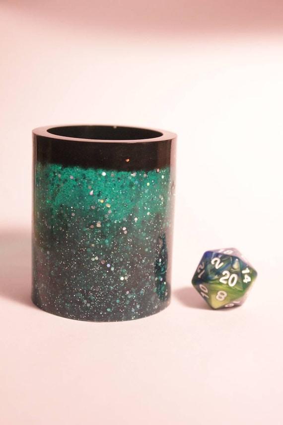 Mini Dice Rolling Pot