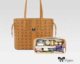 Bag Organizer For Anya Visetos Liz Visetos Tote Bag. Bag Insert For Classical Tote Bag.