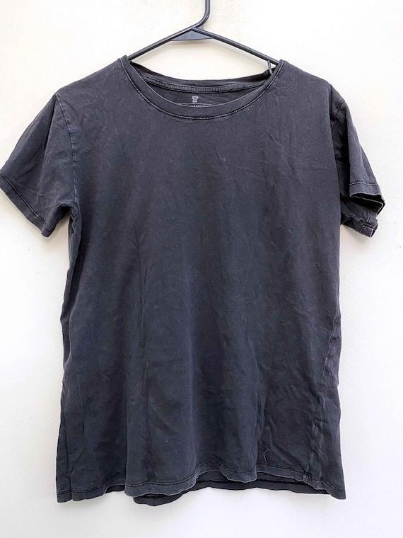Vintage Nirvana T-Shirt Size S - image 2