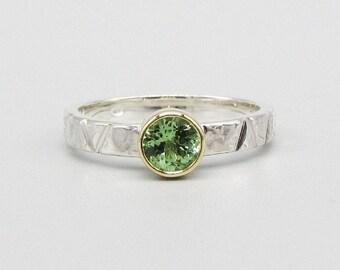 Hidden Folly ring