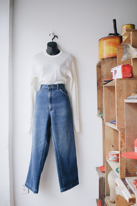 1980's Lee Jeans
