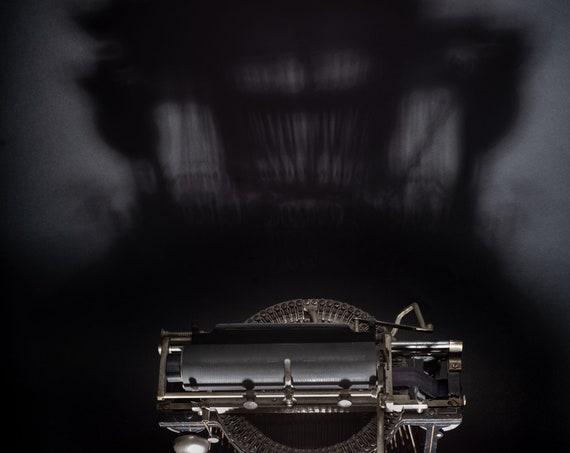 The Enchanted Caligraph Typewriter