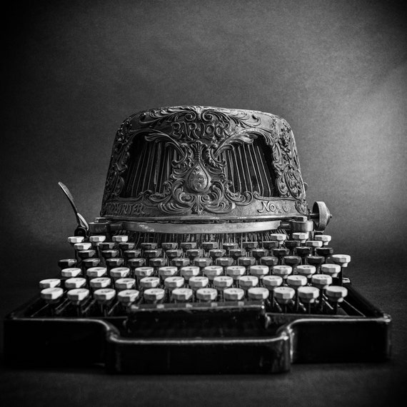 The Barlock Typewriter