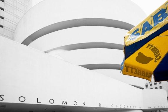 The Guggenheim, New York