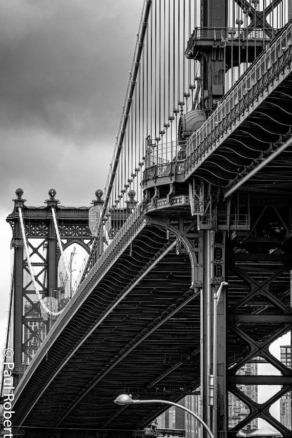 Manhattan Britdge, New York