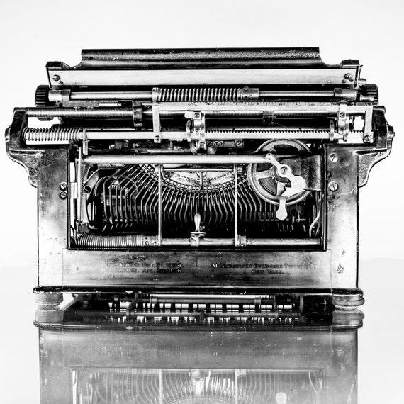 The Wagner Underwood Typewriter
