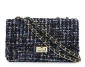Women 39 s Bags Wool Brand High-end Handbags Women 39 s Designer Crossbody Bags Women 39 s Purse Clutch Purse One Key