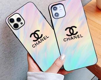 Chanel samsung case | Etsy