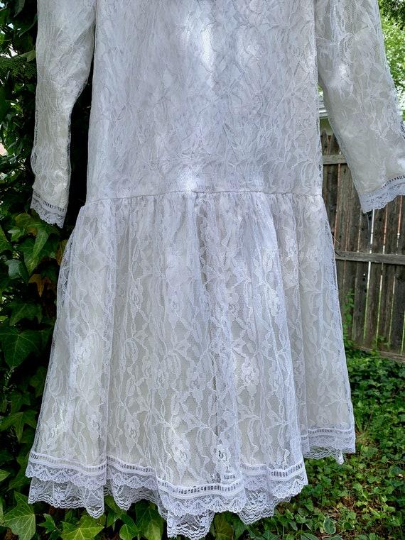 Vintage Girl's Gunne Sax Dress - image 2