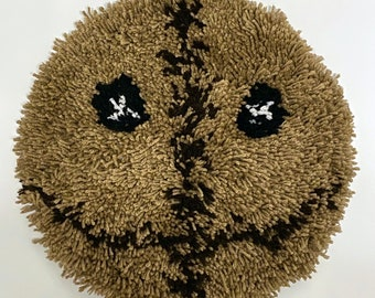 Sam's Face Trick R Treat Small Rug