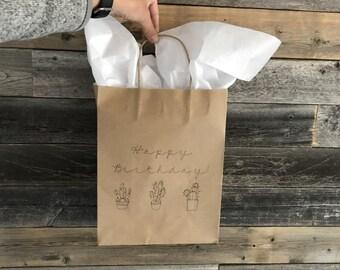 Customizable Gift Bag!