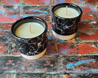 Moscow Mule Gel Candle