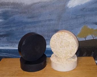 Moon Phase {Artisan Facial Soap}
