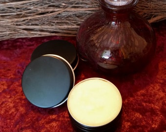 Witch's Flying Ointment