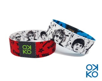 16 - HELP!, bracelet, bracelet, made in Italy