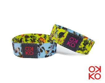 01 - Fruit, bracelet, bracelet, made in Italy