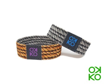 33 - Rope, bracelet, bracelet, made in Italy
