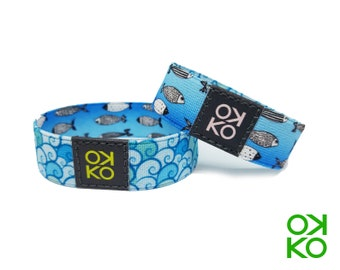 02 -Mare, bracelet, bracelet, made in Italy