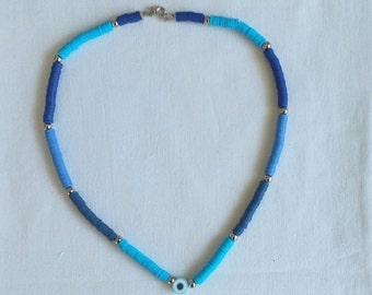 polymer clay butterfly necklace polymer clay jewelry,choker necklace long boho necklace festival jewelry,tassel necklace