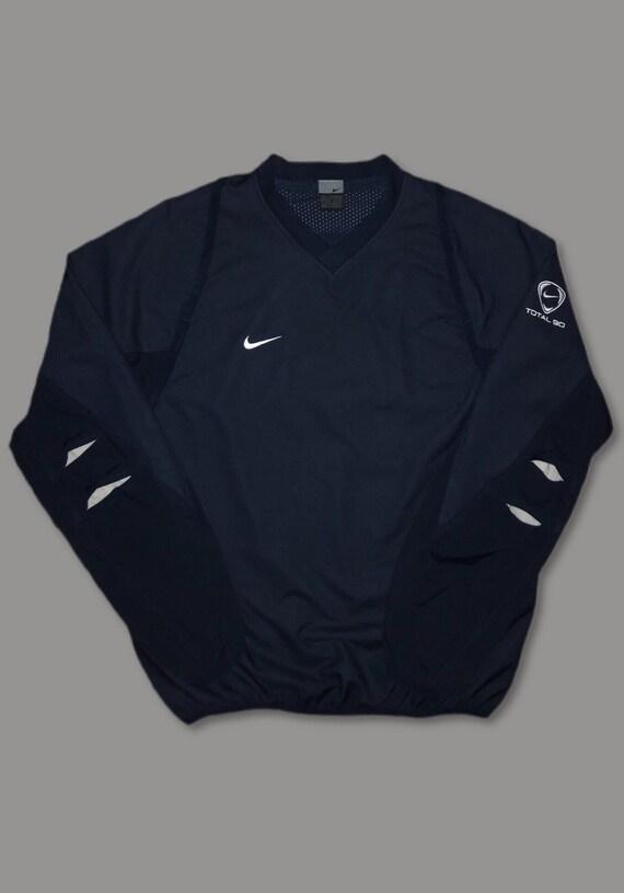 Nike Polar Hoodie oversize