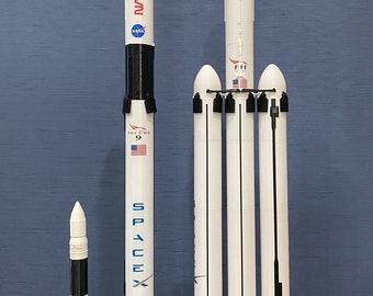 Spacex Falcon Bundle