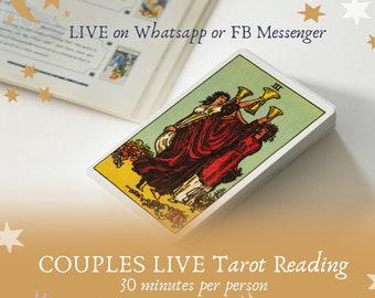 LIVE Couples Tarot Reading, Best Friends Tarot Reading, Mother Daughter Tarot Reading, tarot reading live, Mystic Polly tarot reading