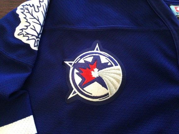 Toronto Maple Leafs authentic hockey jersey - image 6