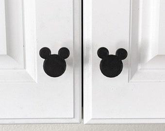 Mickey Mouse Kitchen Etsy