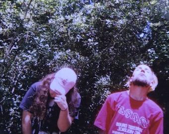 Suicideboys: high tide in the snake nest CD