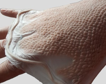 Scale Right Hand Prosthetic