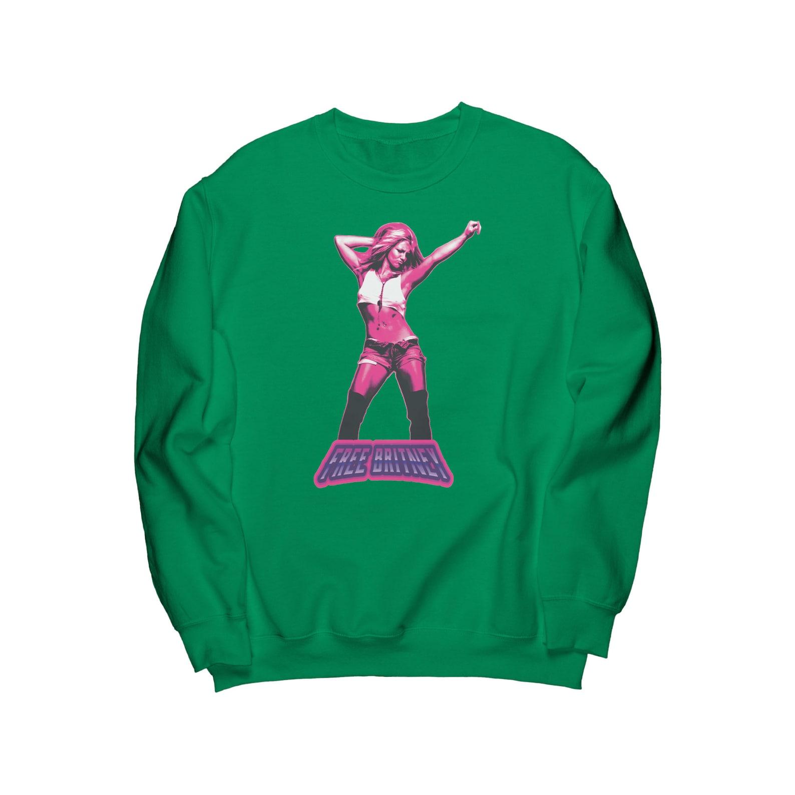 Kostenlose Britney Sweatshirt Britney Spears Shirt Gays | Etsy
