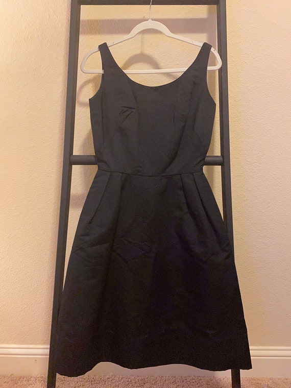 Vintage 1950s Addie Masters 2 piece dress set