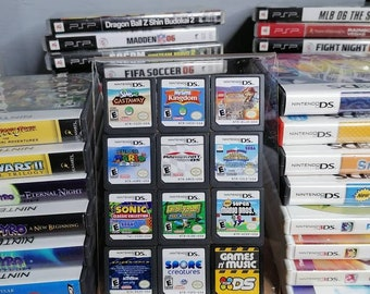 Nintendo 3ds / Nintendo DS Video Games