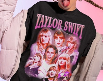 Taytaylor Folklore Shirt Tswift Taylor Swifty Taylor Crewneck Evermore Merch Swiftie Tshirt For Men And Women