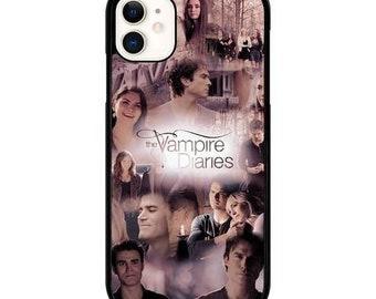 Vampire diaries iphone case | Etsy