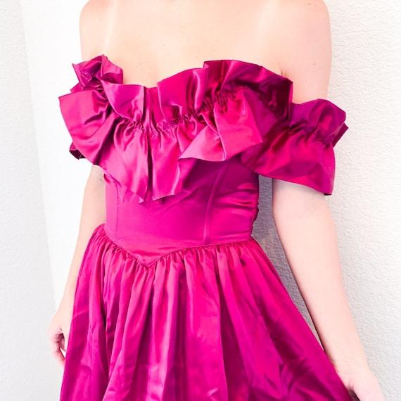 Gunne sax vintage dress - image 1