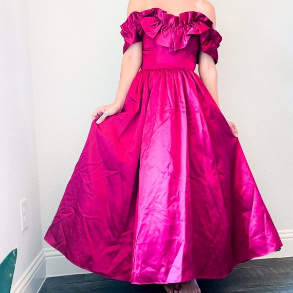 Gunne sax vintage dress - image 2
