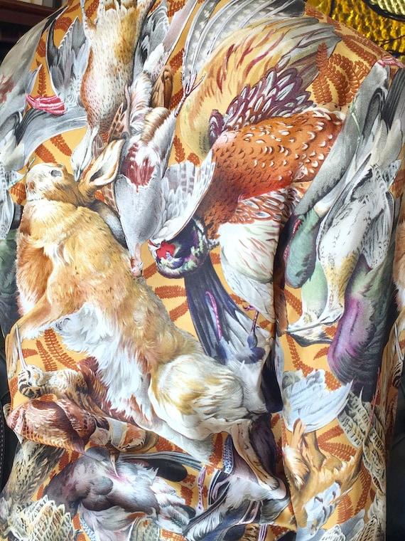 Vintage HERMÈS shirt - image 6