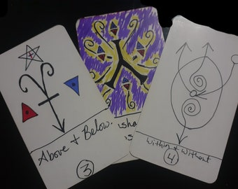 One of a Kind Oracle Reading