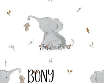Bony Elephant OWN PRODUCTION