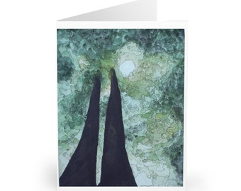 Greeting Cards (5 Pack)