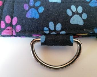 Patterned Fursuit Collars