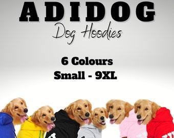ADIDOG Dog Hoodie | Jumper | Jacket | Coat