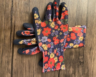 Gardening Gloves- 3 styles - One size fits most