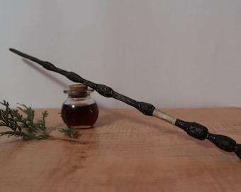 Elder Wand Real Wood Replica
