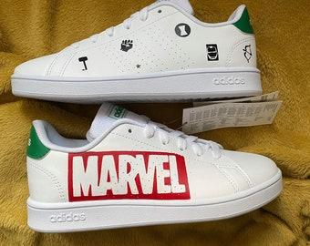 Custom marvel